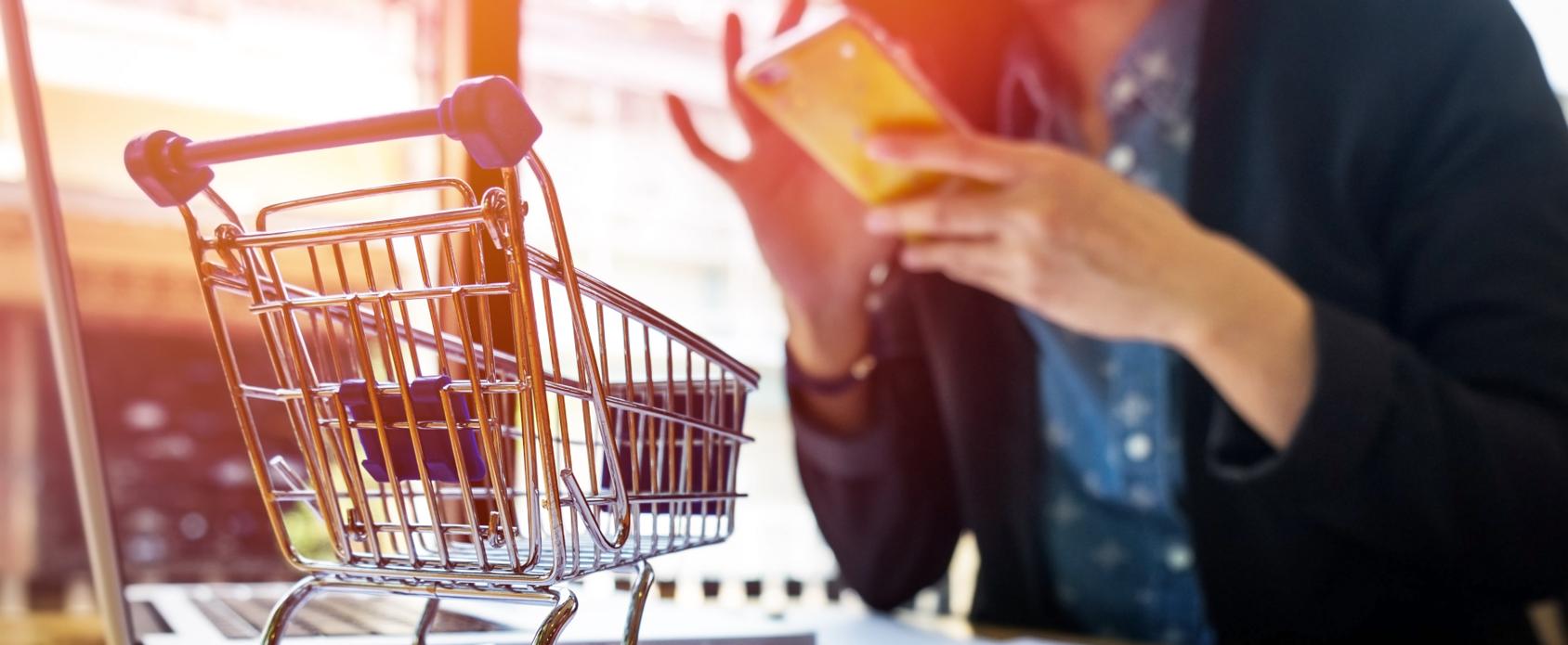 WoowUp - Consumidor actual: cómo compran los que compran