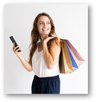 WoowUP retail CRM personalizacion