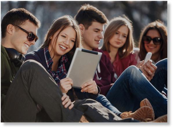 WoowUp Comportamiento del consumidor: generación Z 2019